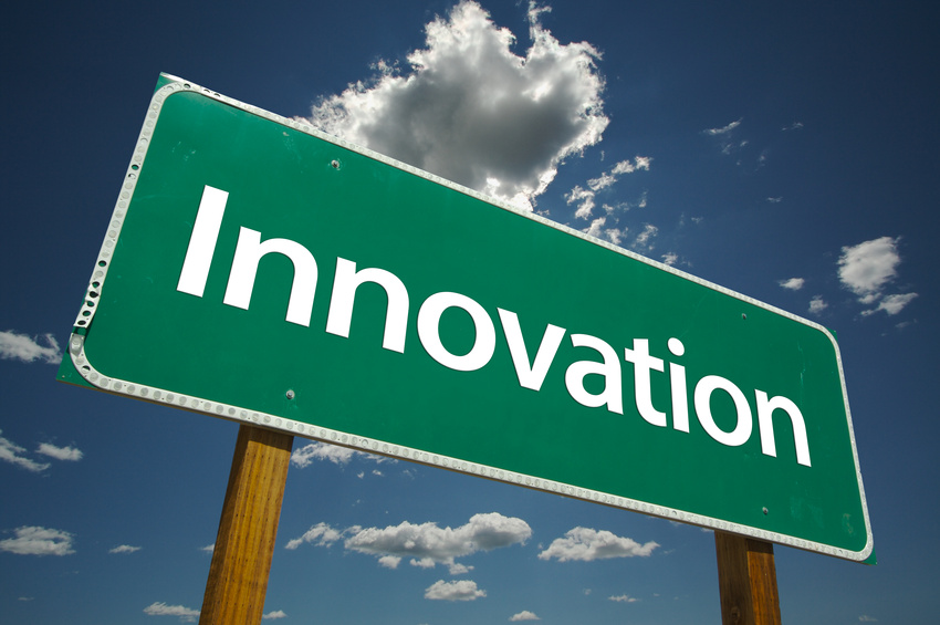 Innovation cartellostradale